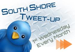 South Shore Tweet-up
