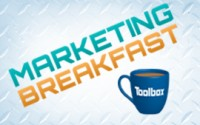 Marketing Breakfast