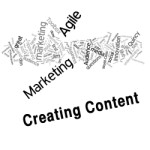 Digital Marketing Creating Content